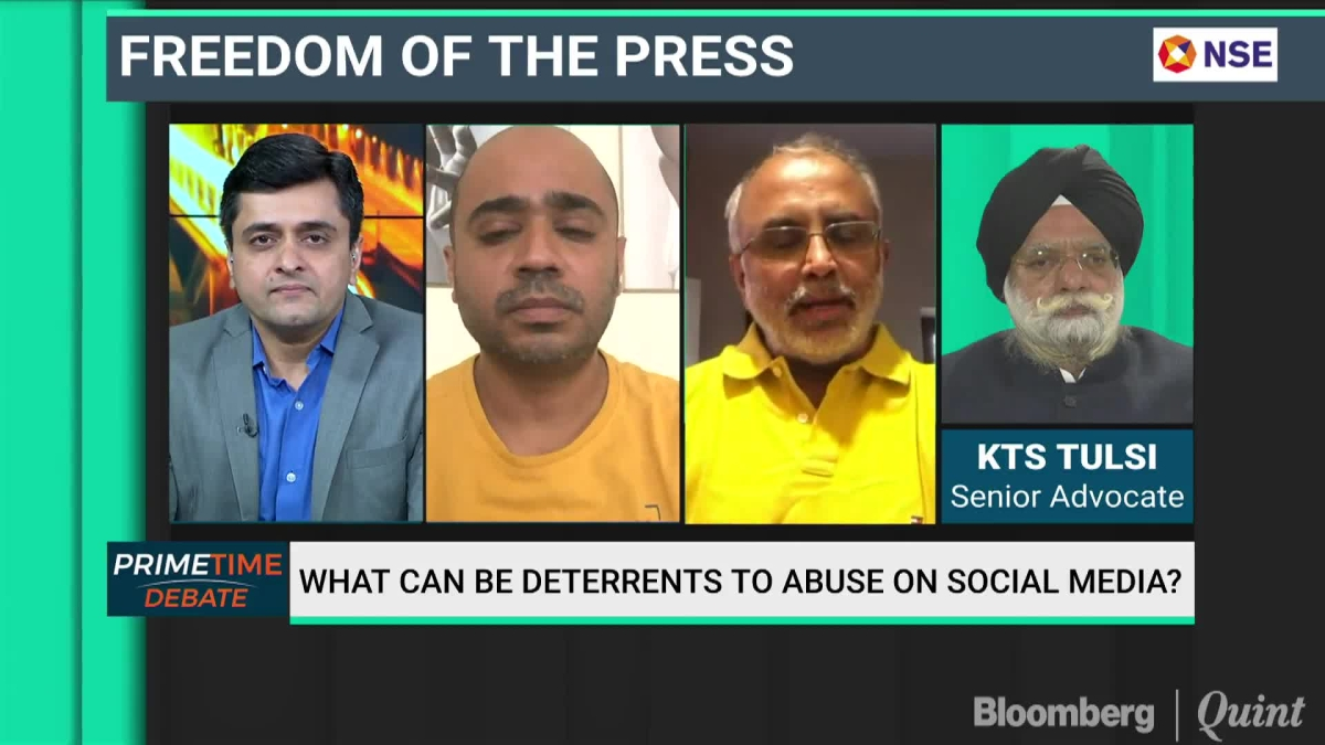 Journalists Arrested: Misuse Of Power By Uttar Pradesh Government?