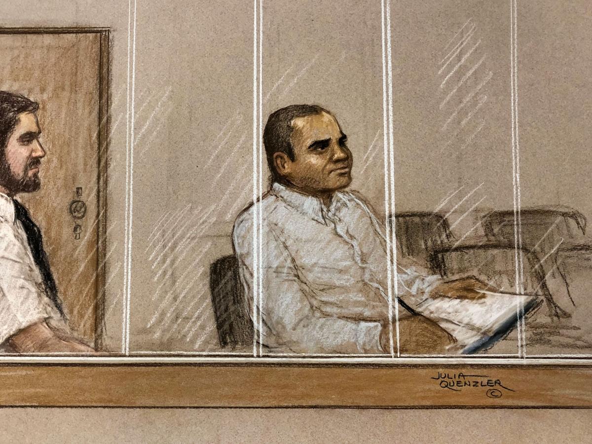 Nirav Modi Remanded To Custody In U.K. Prison Till July 25
