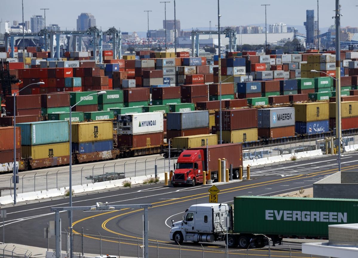 Trump's Trade War Has Cost InvestorsUp to $7 Trillion