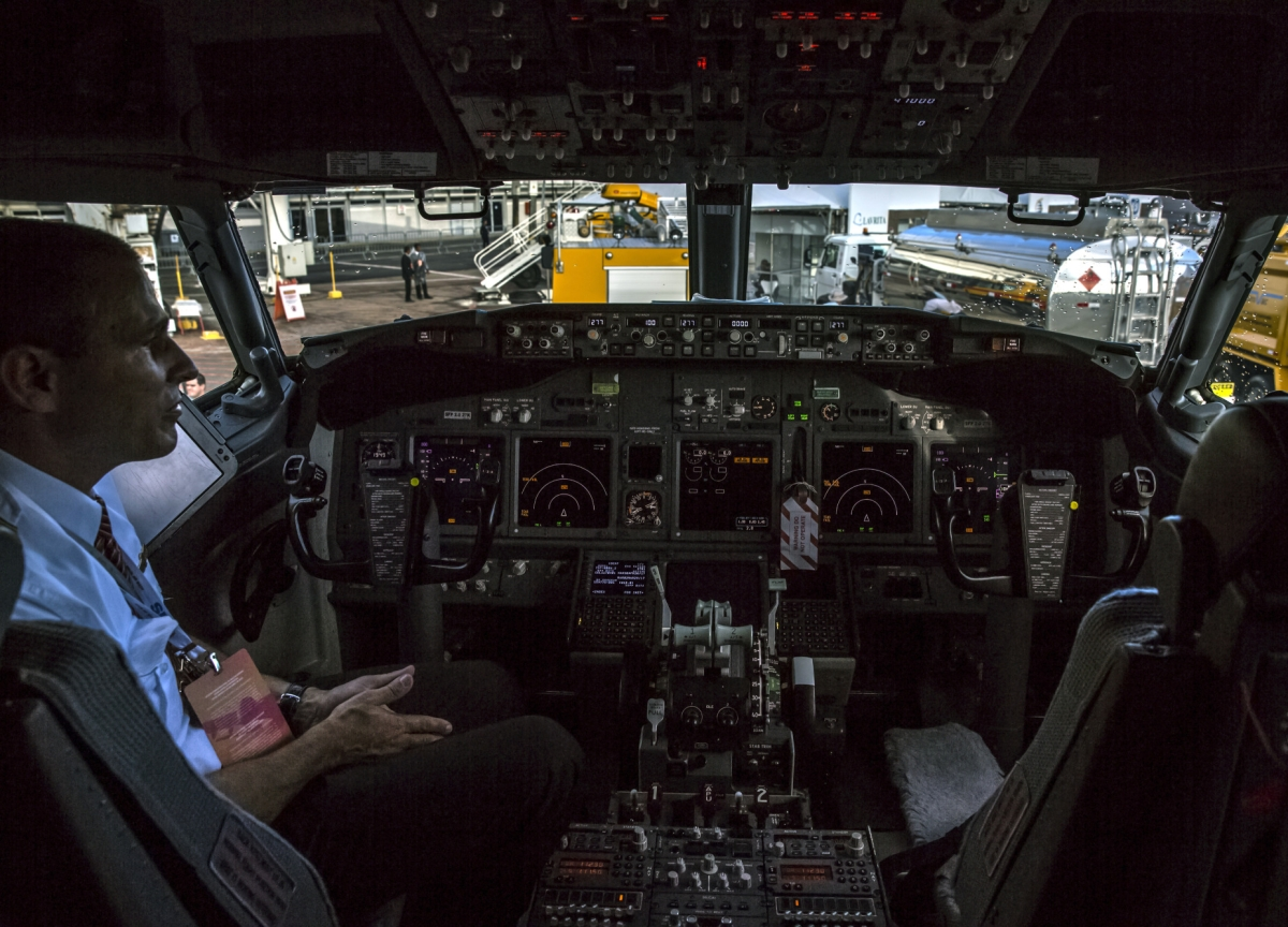 Pilots Flagged Software Problems on Boeing Jets Besides Max