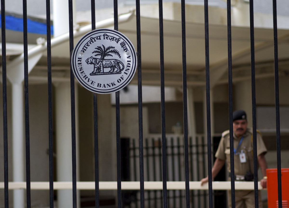 Financial Stability Report: RBI Sees Bank NPAs Fall To 9% By March 2020
