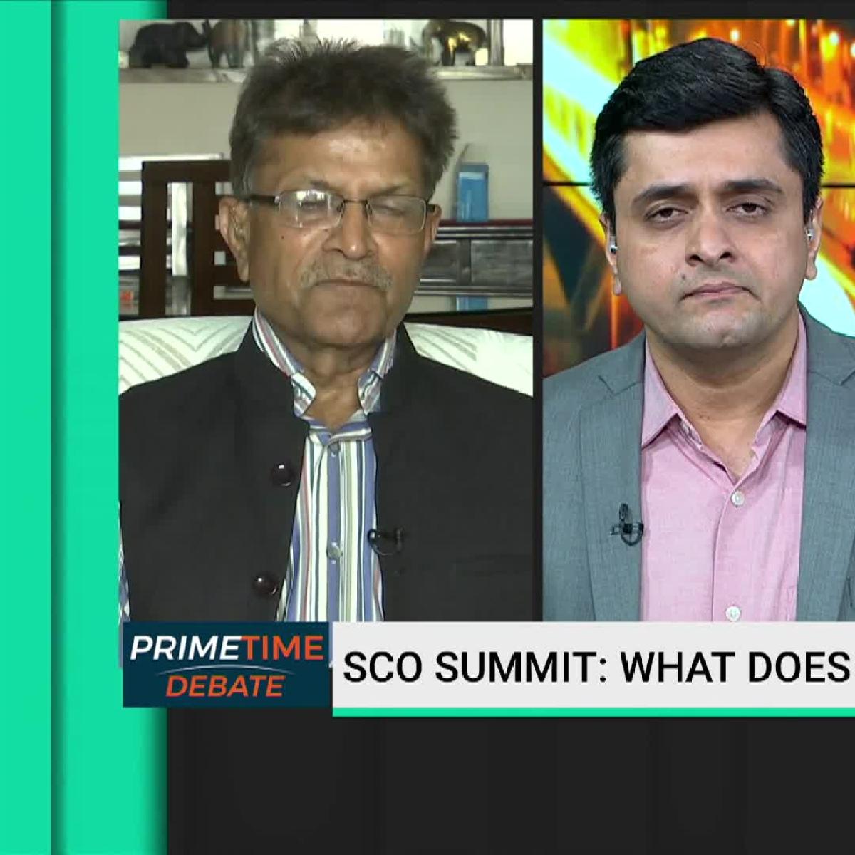 SCO Summit: What Will India's Priorities Be?