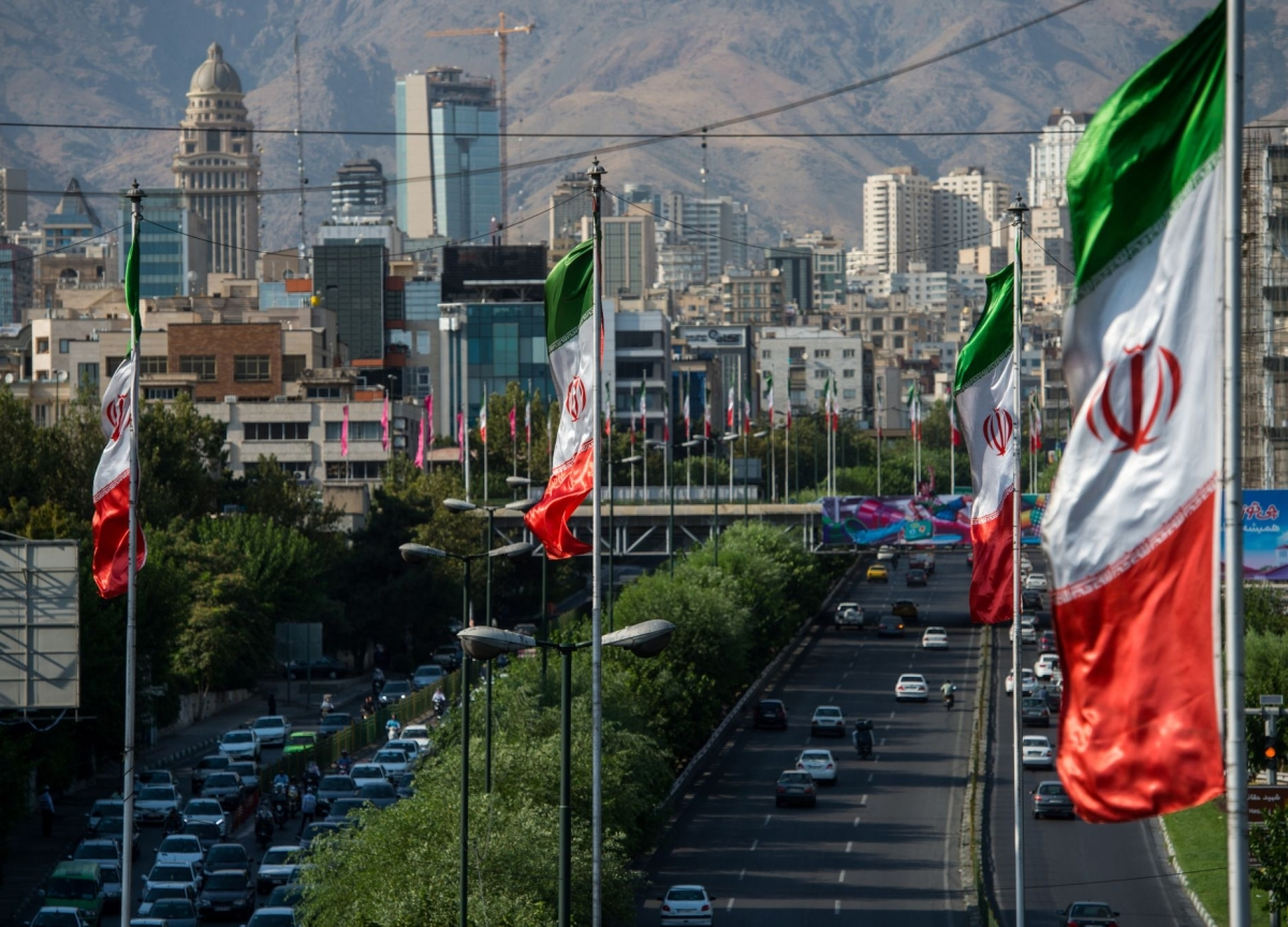 Iran Envoy Says Europe Not Doing Enough to Save Nuclear Accord