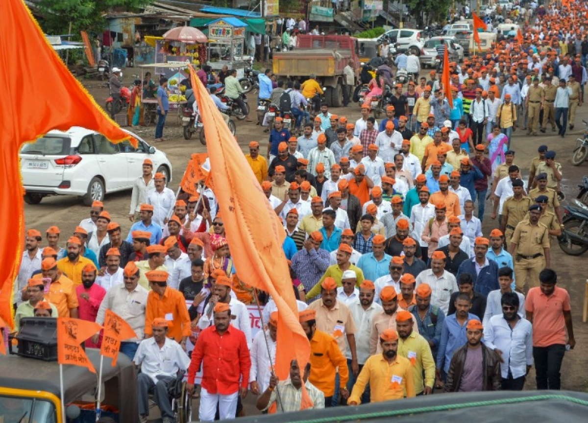 Bombay High Court Upholds Maratha Reservation, But Opposes 16% Quota