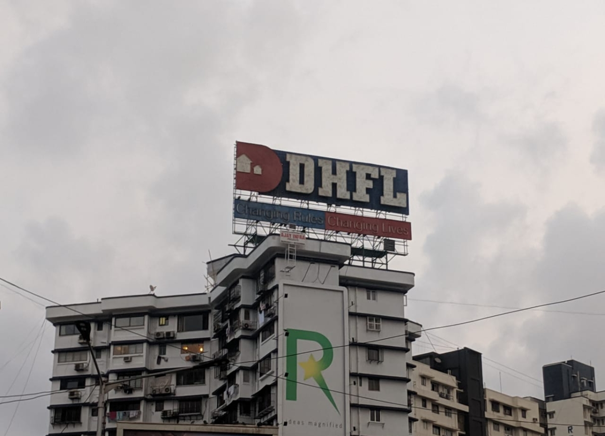 DHFL Defaults On Rs 25 Crore Interest Payment To NCD Holders