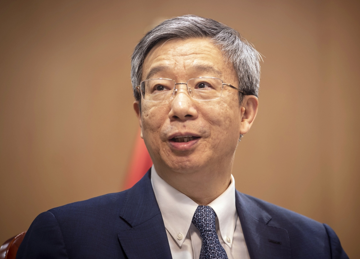 PBOC Signals Policy to Stay Cautious Amid Uncertain Data