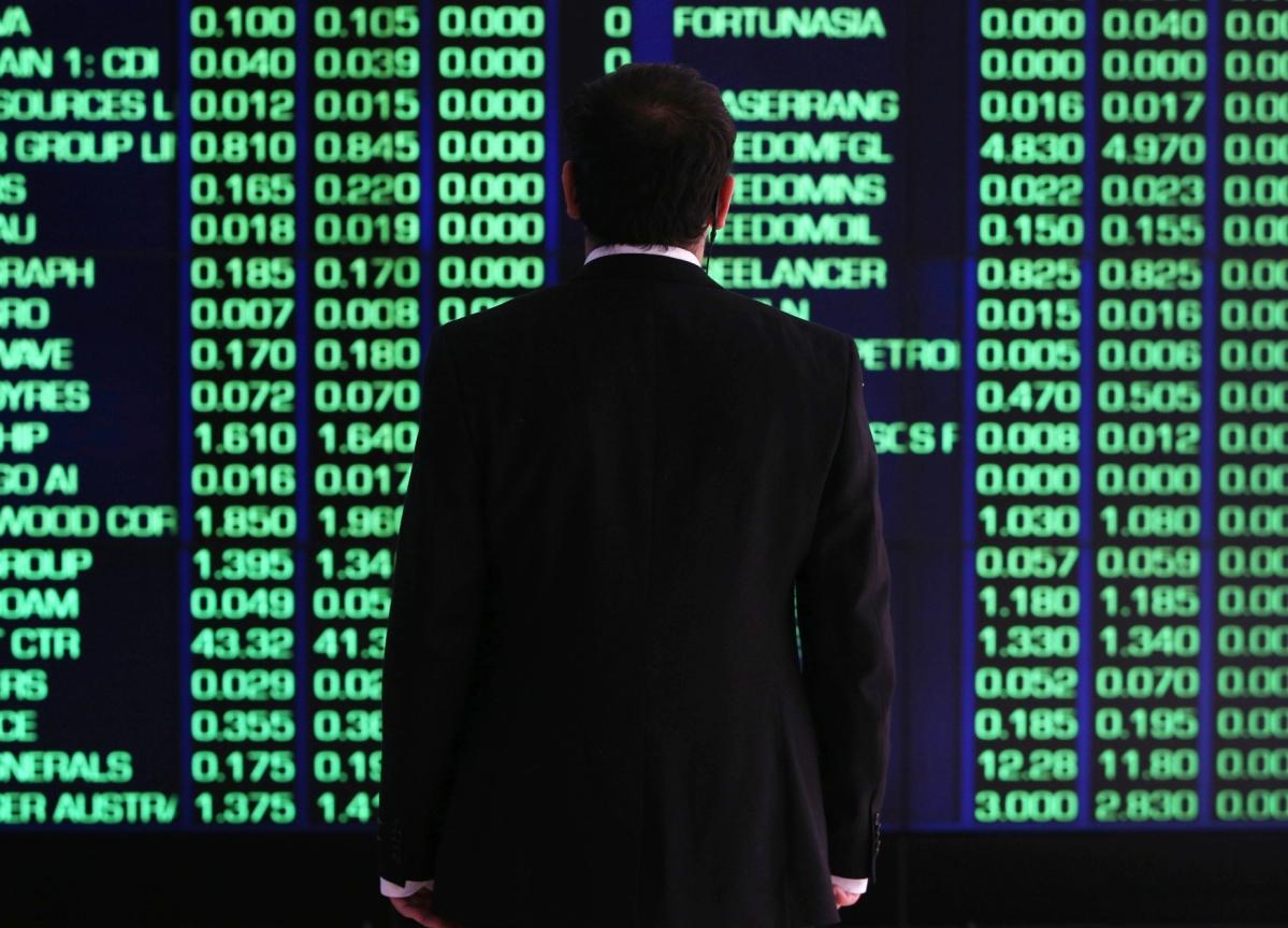 There's a Global Market Slump Ahead,Elliott's Paul Singer Says