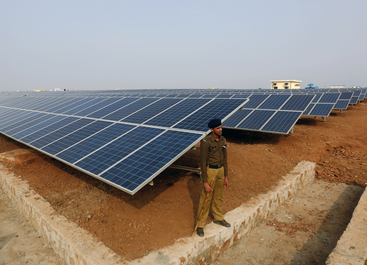 Andhra Pradesh's Push To Cut Renewable Tariffs By Half Could Spook Investors