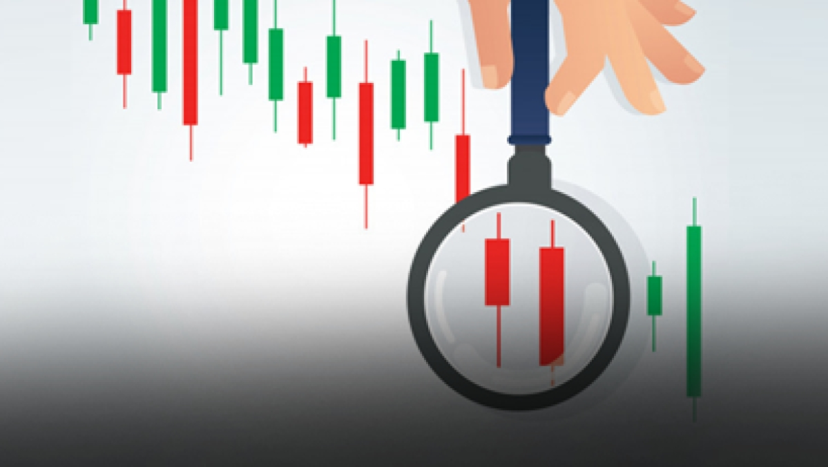How To Read Price Bars And Candlestick Charts