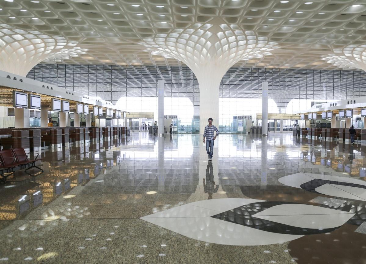 Adani Properties Opposes Mumbai Airport's Stake Sale To GVK