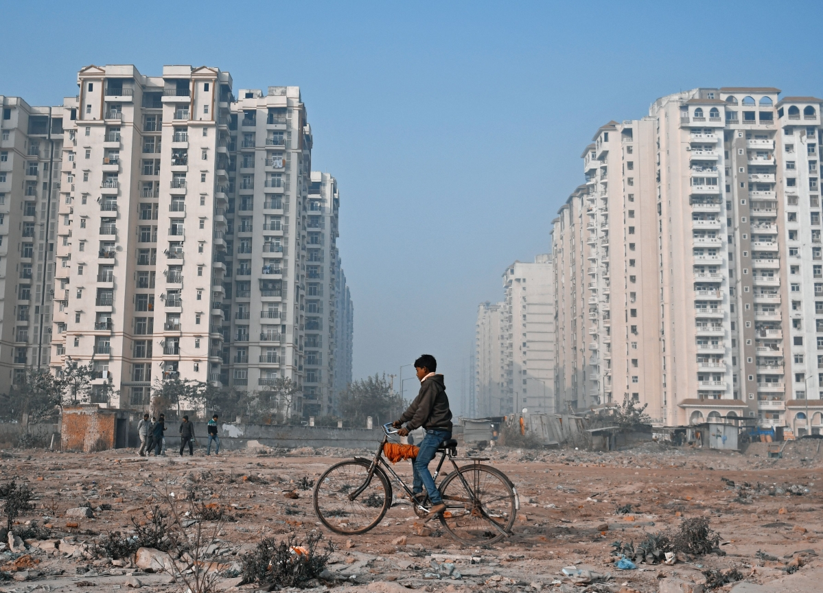 Cabinet Approves Bill To Grant Ownership Rights To Residents Of Delhi's 1,797 Unauthorised Colonies