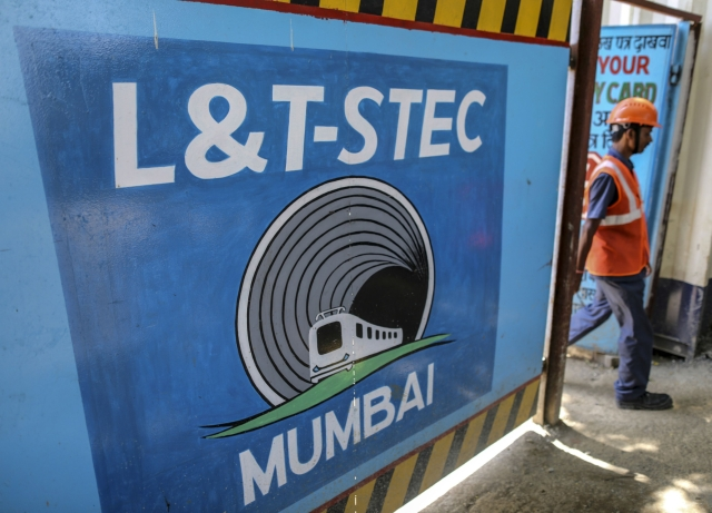 L&T Q1 Results 2019-20: Larsen & Toubro Maintains Growth
