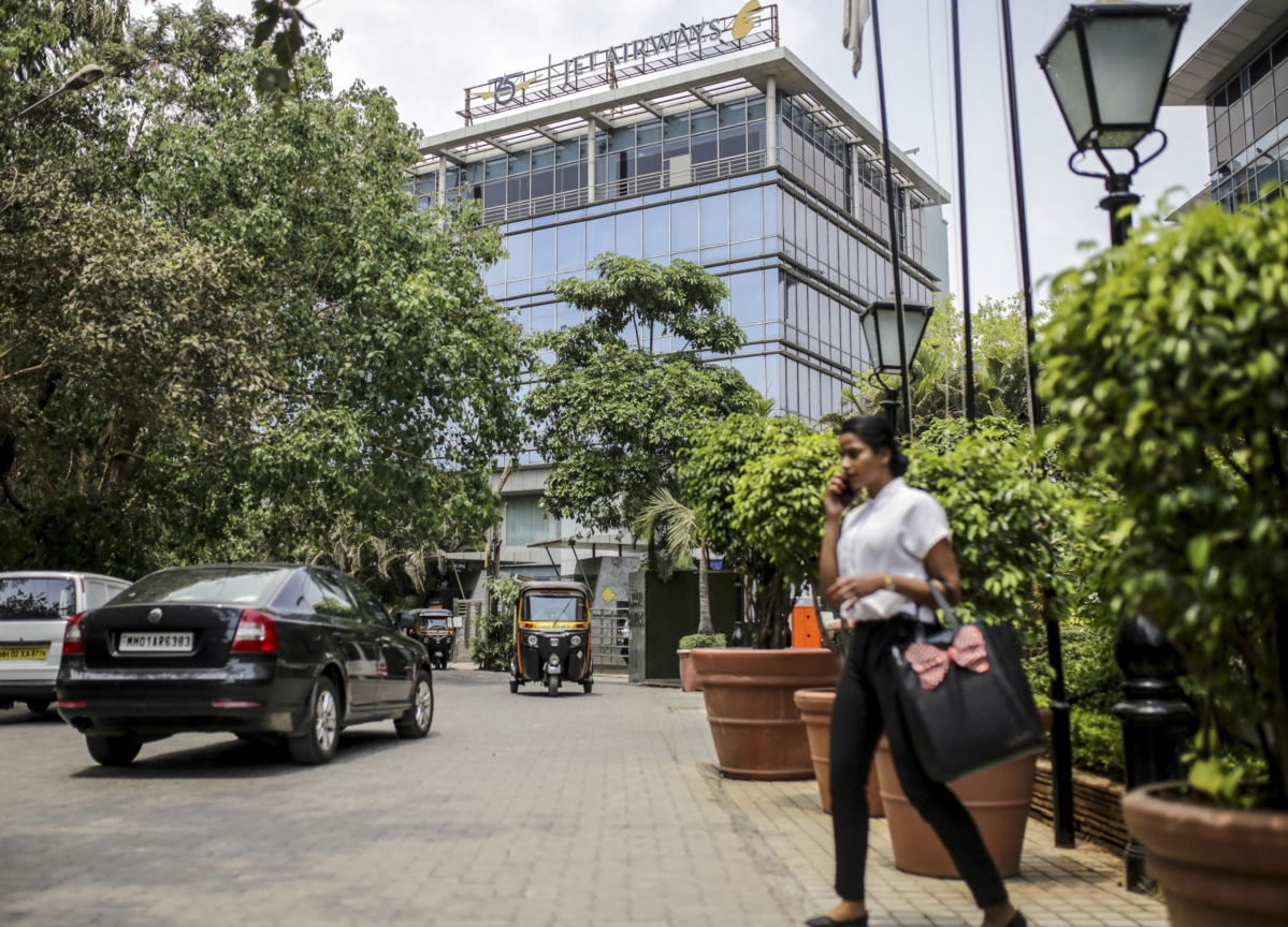 Keep Jet Airways Headquarters Out Of Resolution Plan, HDFC Tells NCLT