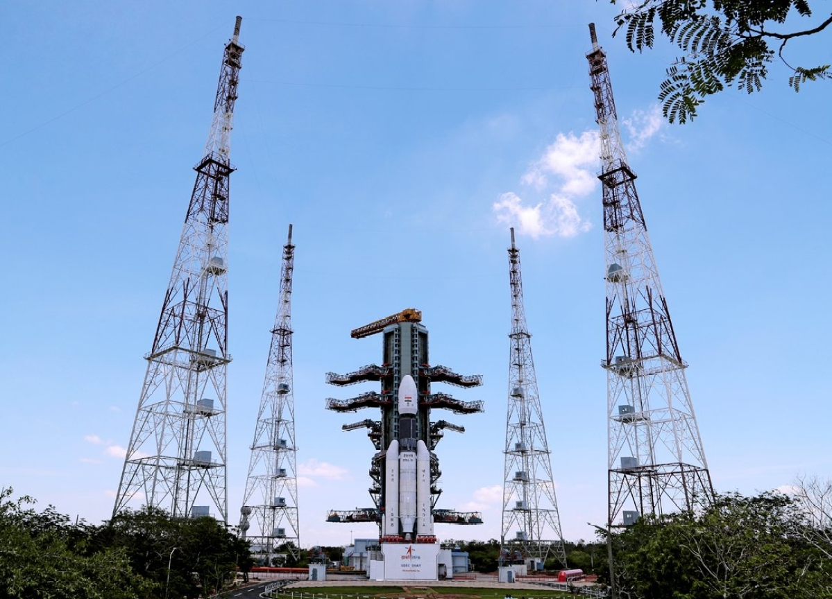 Chandrayaan-2: Vikram Hard-Landed Within 500 Metres Of Landing Site, Says Government