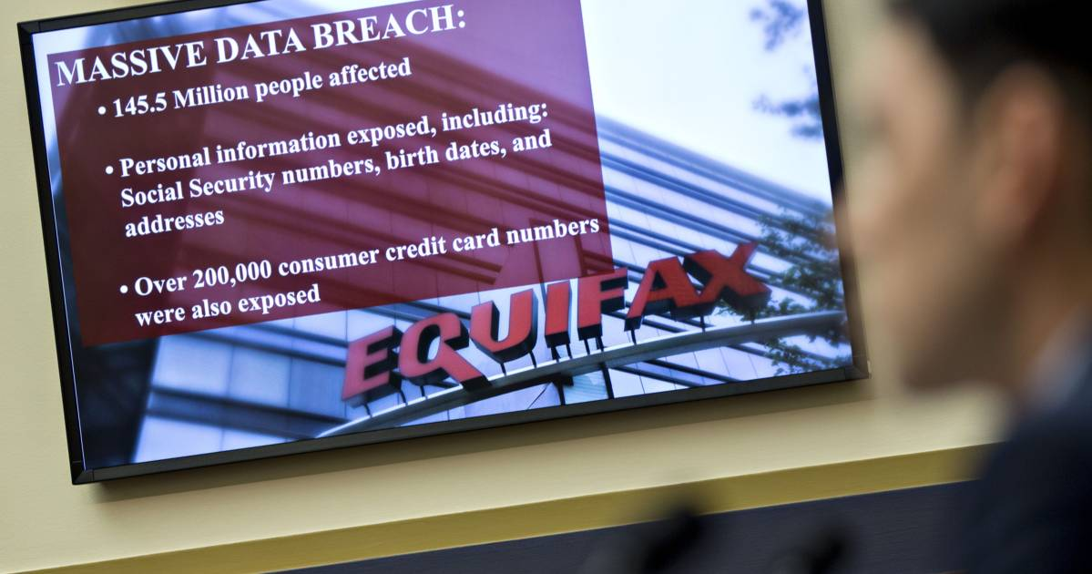 Equifax Nears $700 Million Settlement of Probes Into Data Breach - BloombergQuint thumbnail