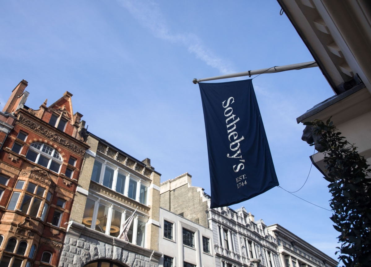 Sotheby's Investors Sue to Block $2.7 Billion BidFair Offer