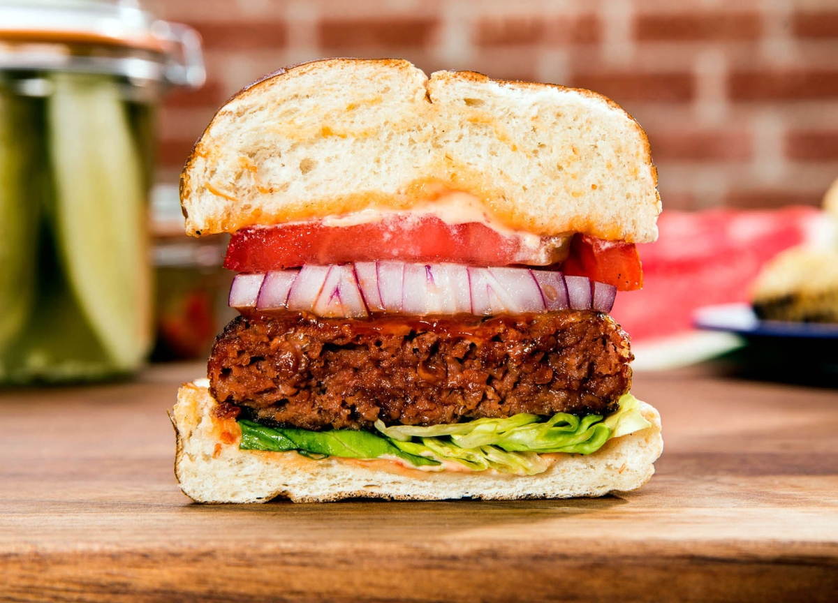Sunday Strategist: How the Beyond Meat Sausage Is Made