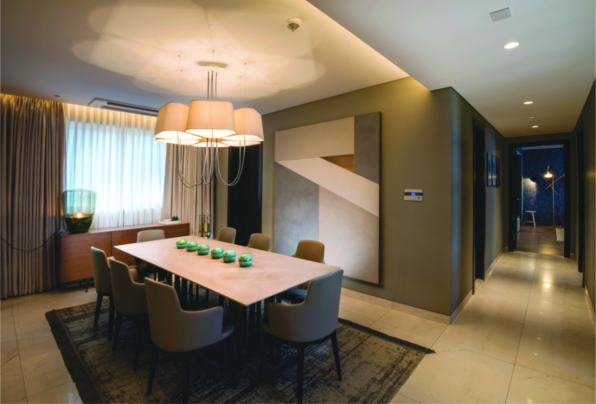 Discover One Of Pune's Most Celebrated Luxury Projects – Panchshil Towers