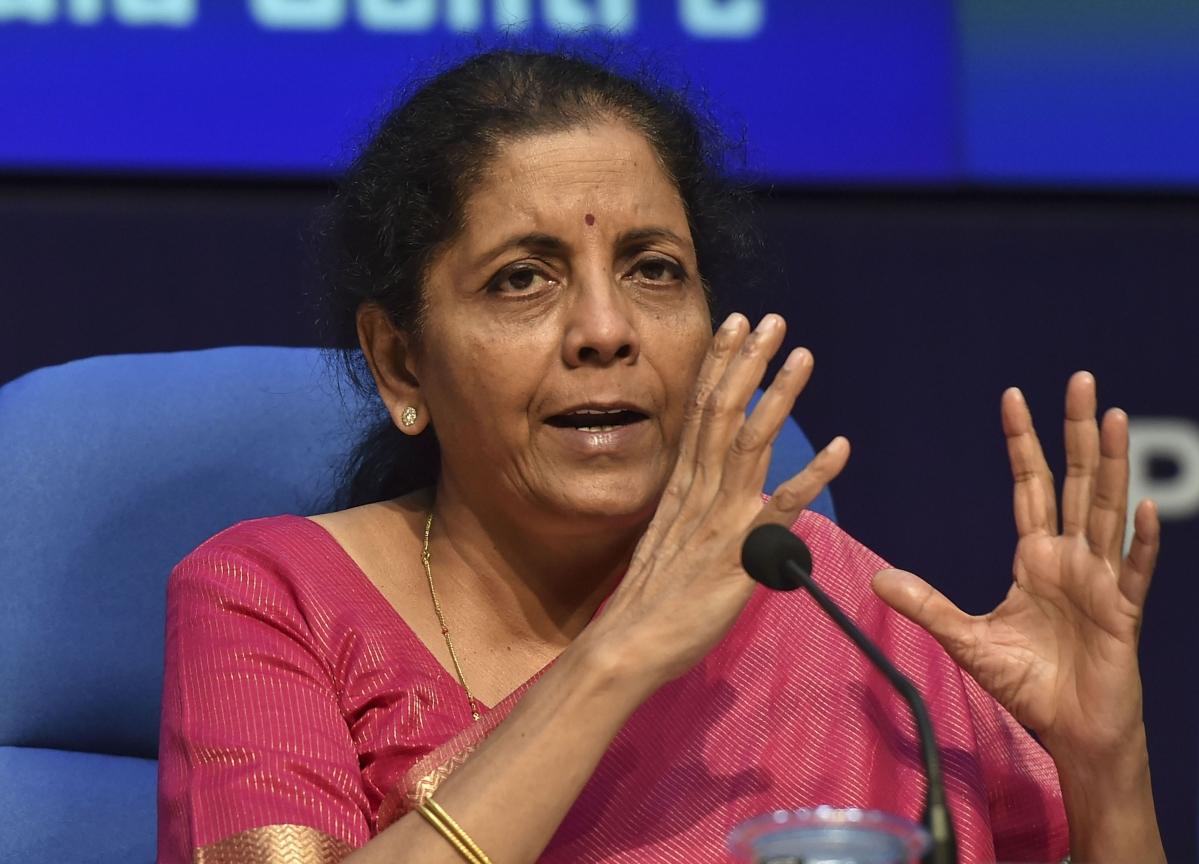 Highlights: Budget 2019 Presented With A 10-Year Horizon, Says Sitharaman