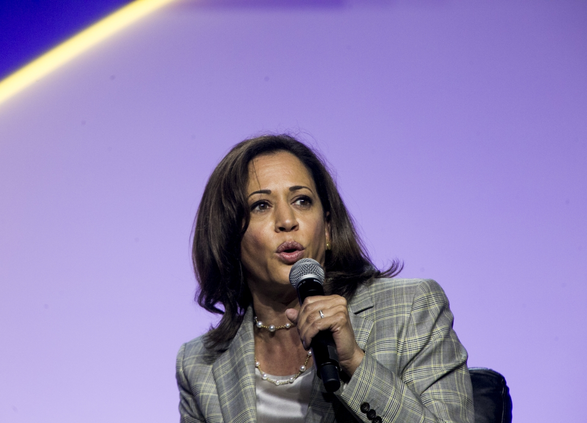 Harris Makes First Ad Buys as Polling Flags: Campaign Update
