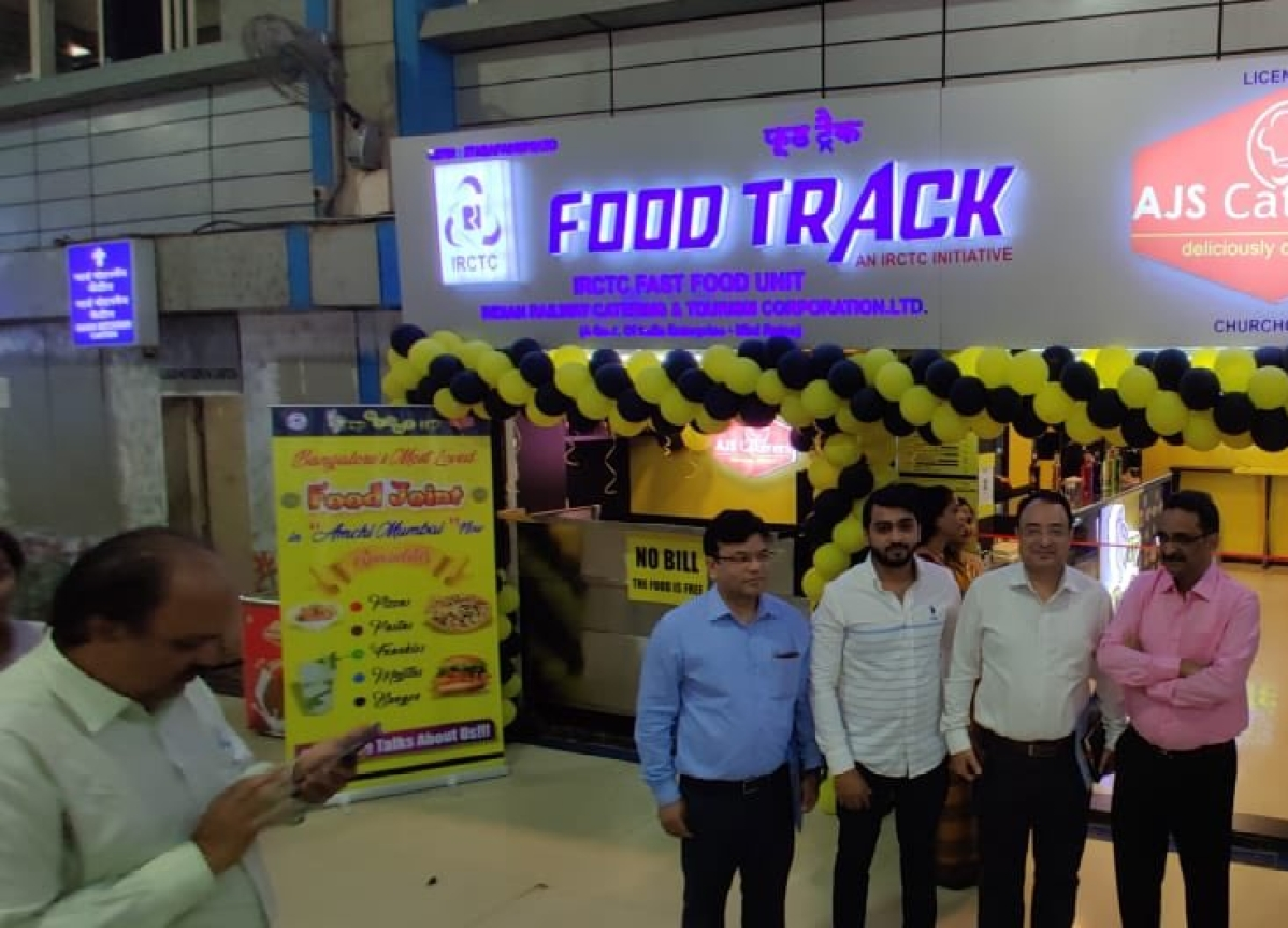 Indian Railways Gears Up Largest-Ever IPO Of One Its Units