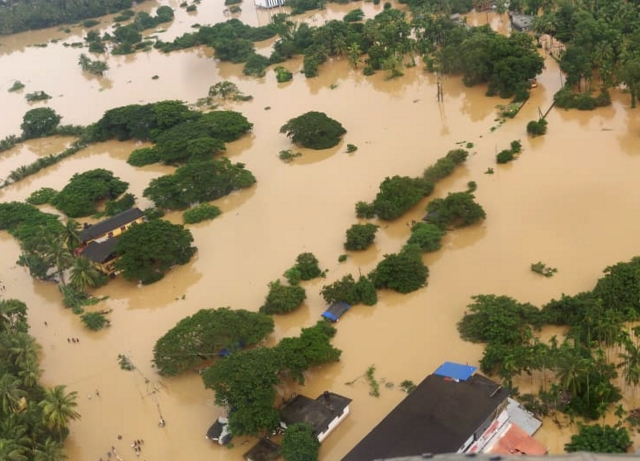 This Ratan Tata-Backed Startup Predicts Floods In India
