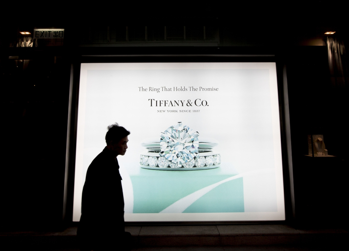 Reliance Brands To Open Tiffany Stores In India