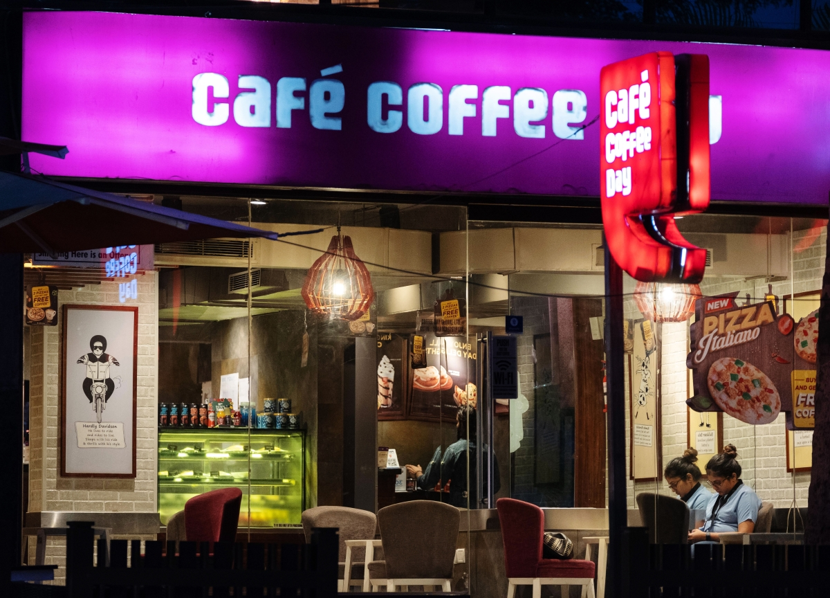 Probe Finds $270 Million Missing After Coffee King's Suicide