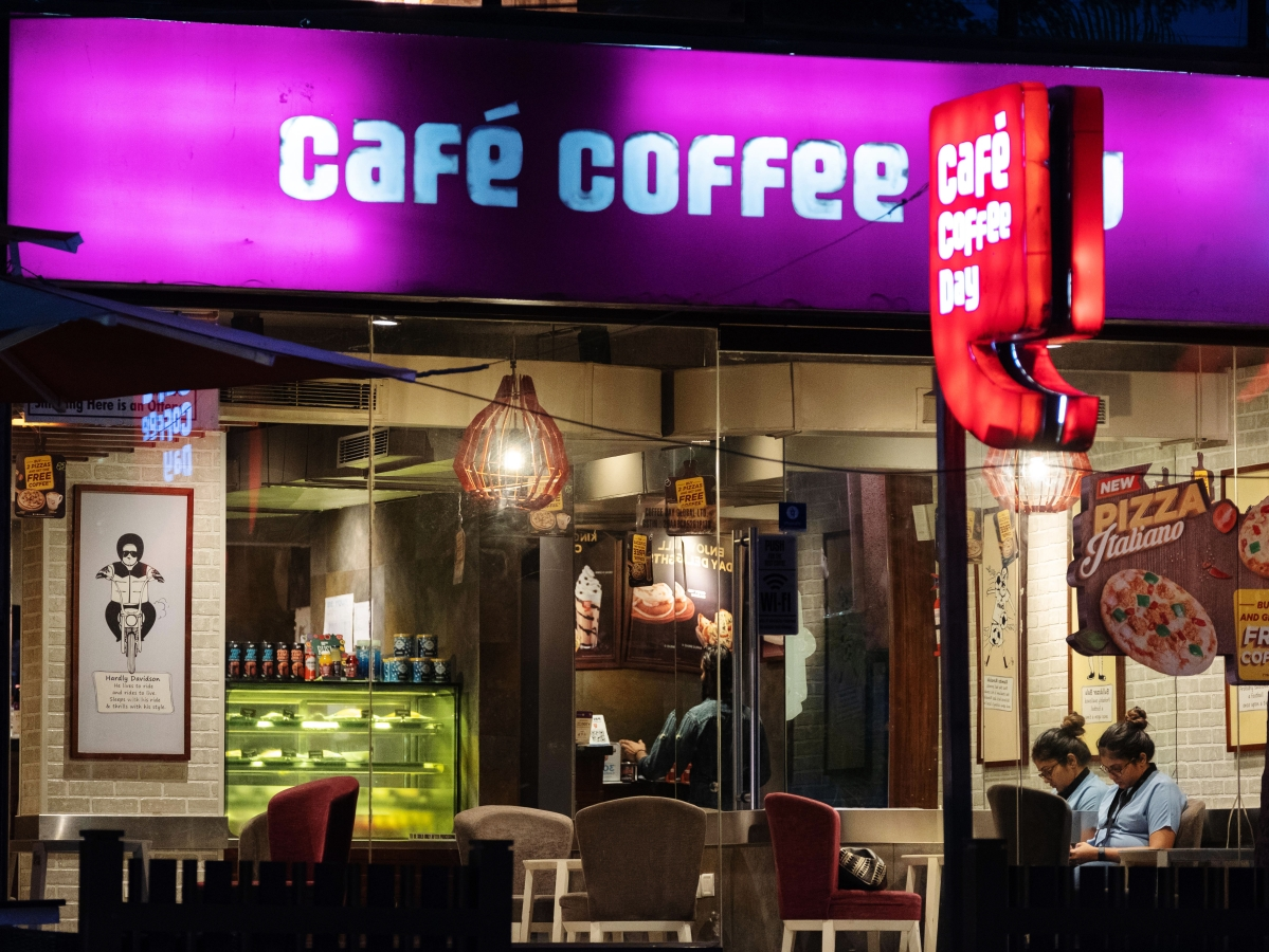 Coffee Day Repays Rs 1,644 Crore To Lenders After Getting Sales Proceeds Of Tech Park