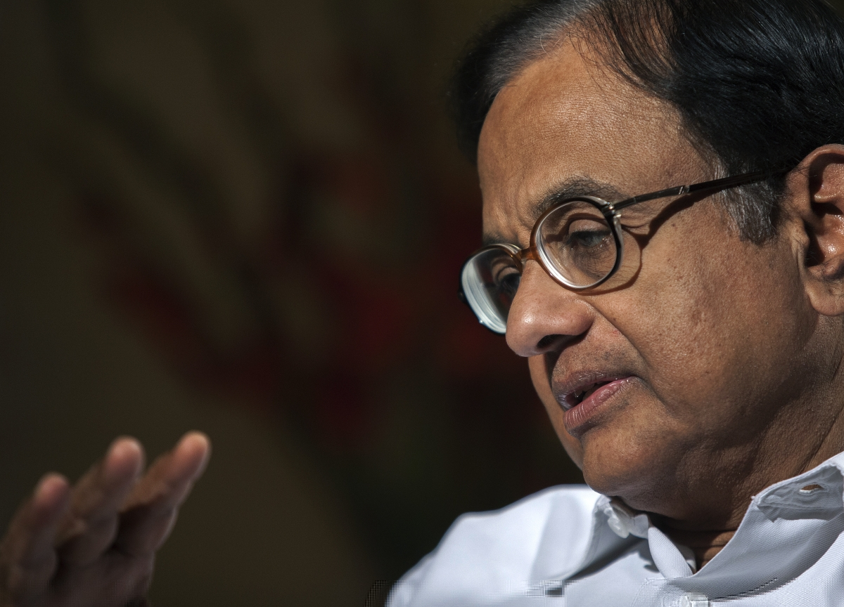 INX Media Case: High Court Asks Chidambaram To File Affidavit On Source Of Government Documents