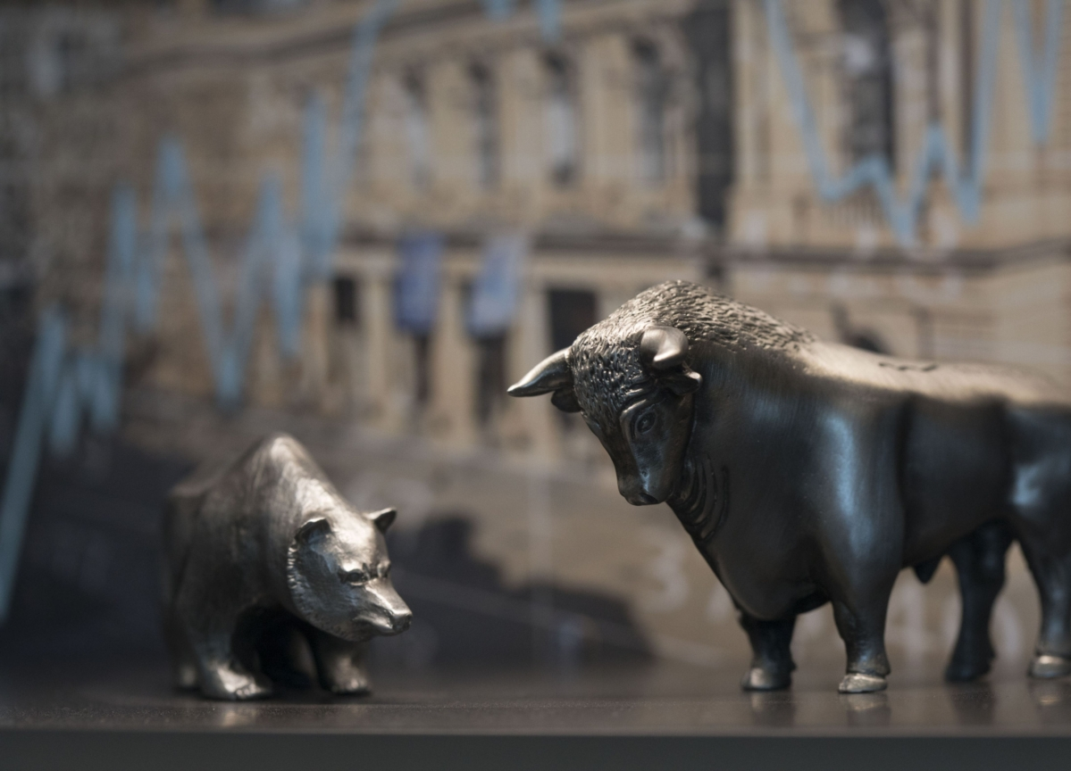 Hedge Funds Turn Most Bearish Since 2016, Hone Stock Bets