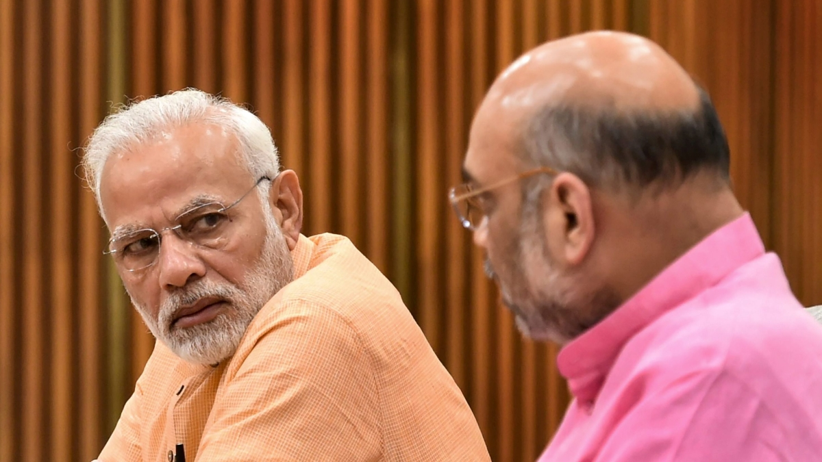 Modi-Shah's 'We Don't Know' Political Gamble In Kashmir