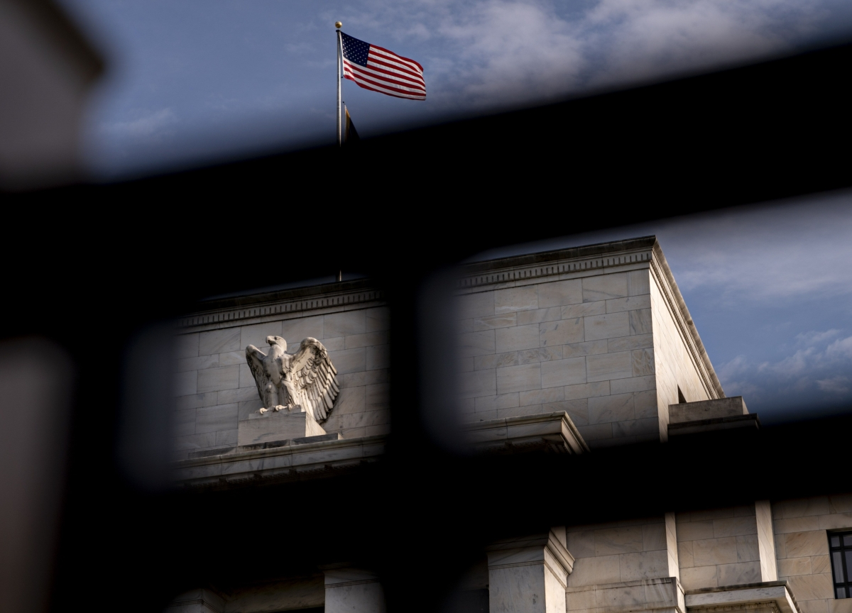 Fed Faces Fresh Pressure to Act, Boosts Repo Operations