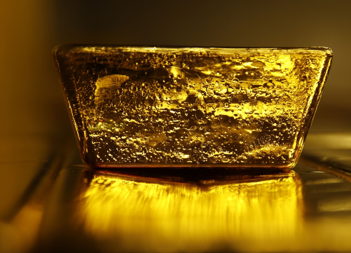Global Gold Demand Rose 8% To 1,123 Tonne In April-June, Says World Gold Council