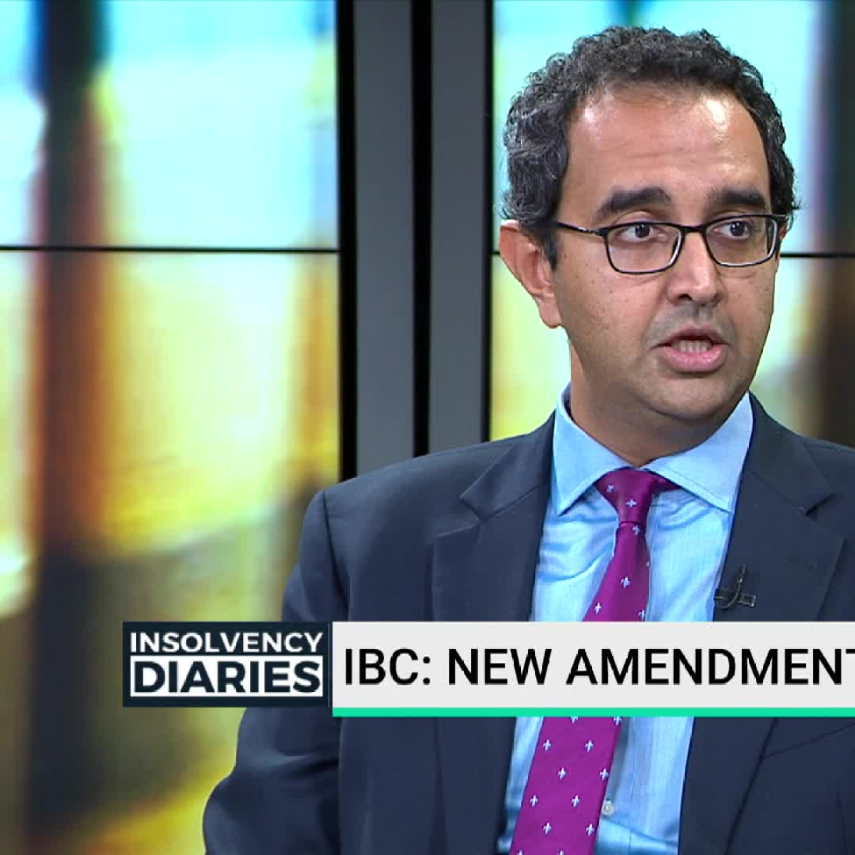 IBC Amendments: Tax Dues Waivers Under Plans?