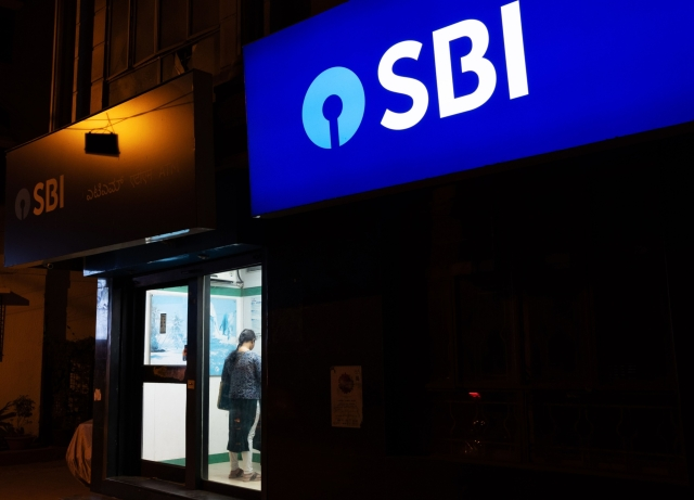 SBI Q1 Result 2019-20: State Bank Of India Swings To Profit