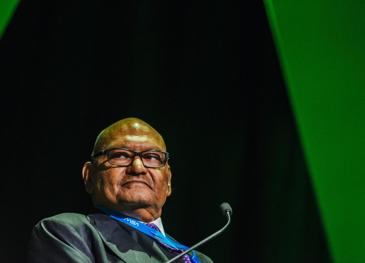 Coronavirus A Boost For Commodities Demand in India, Says Vedanta's Anil Agarwal