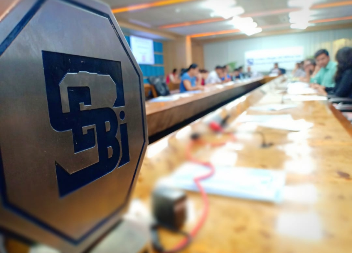 Around Two-Thirds Of Top 500 Firms Already Have Separate Chairman, Managing Director Posts: SEBI