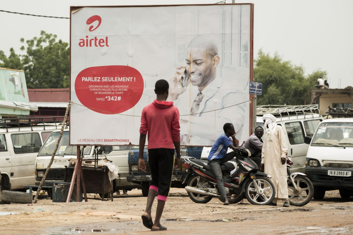 Airtel Africa Says Its Subscriber Base Has Crossed The 100 Million Mark