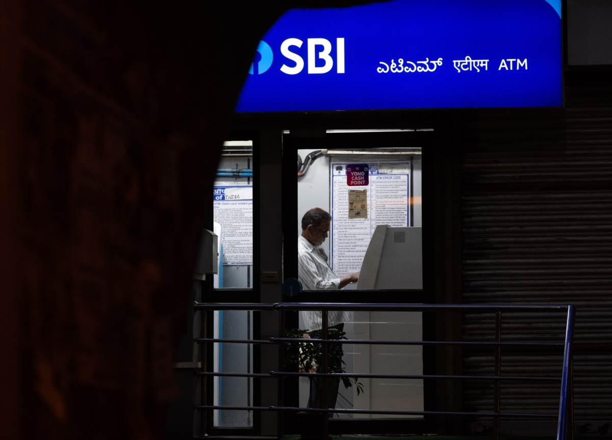 State Bank Of India To Lower Lending Rates By 15 Basis Points From Aug. 10