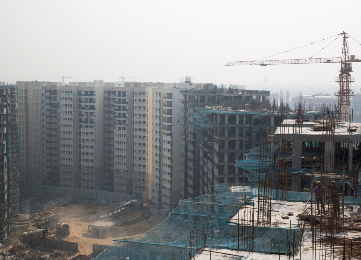 Tycoon's Fund Warns Indian Realty Bad-Loan Crisis to Get Messier