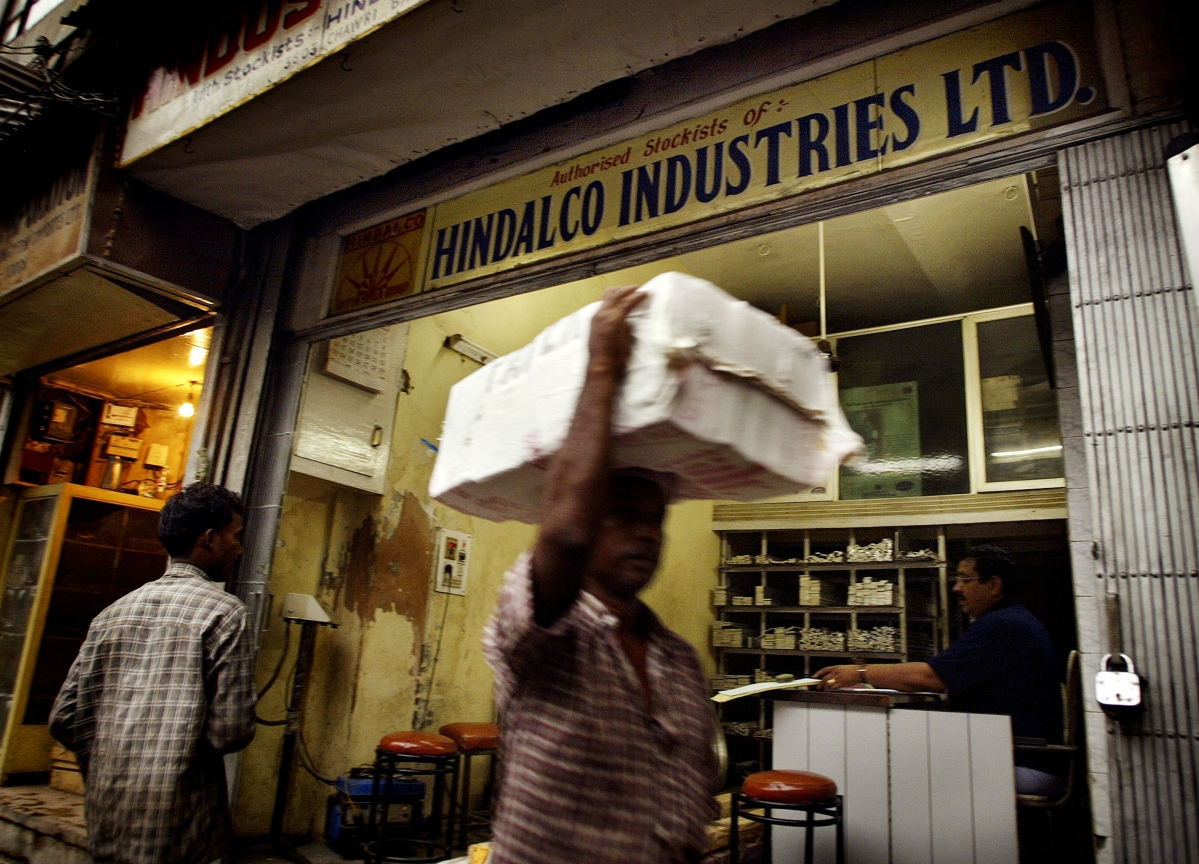 Hindalco Lines Up Rs 2,000 Crore Capex For Expansion