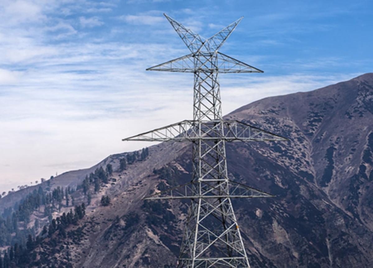 India's Sterlite Sees $35 Billion Energy Storage Opportunity