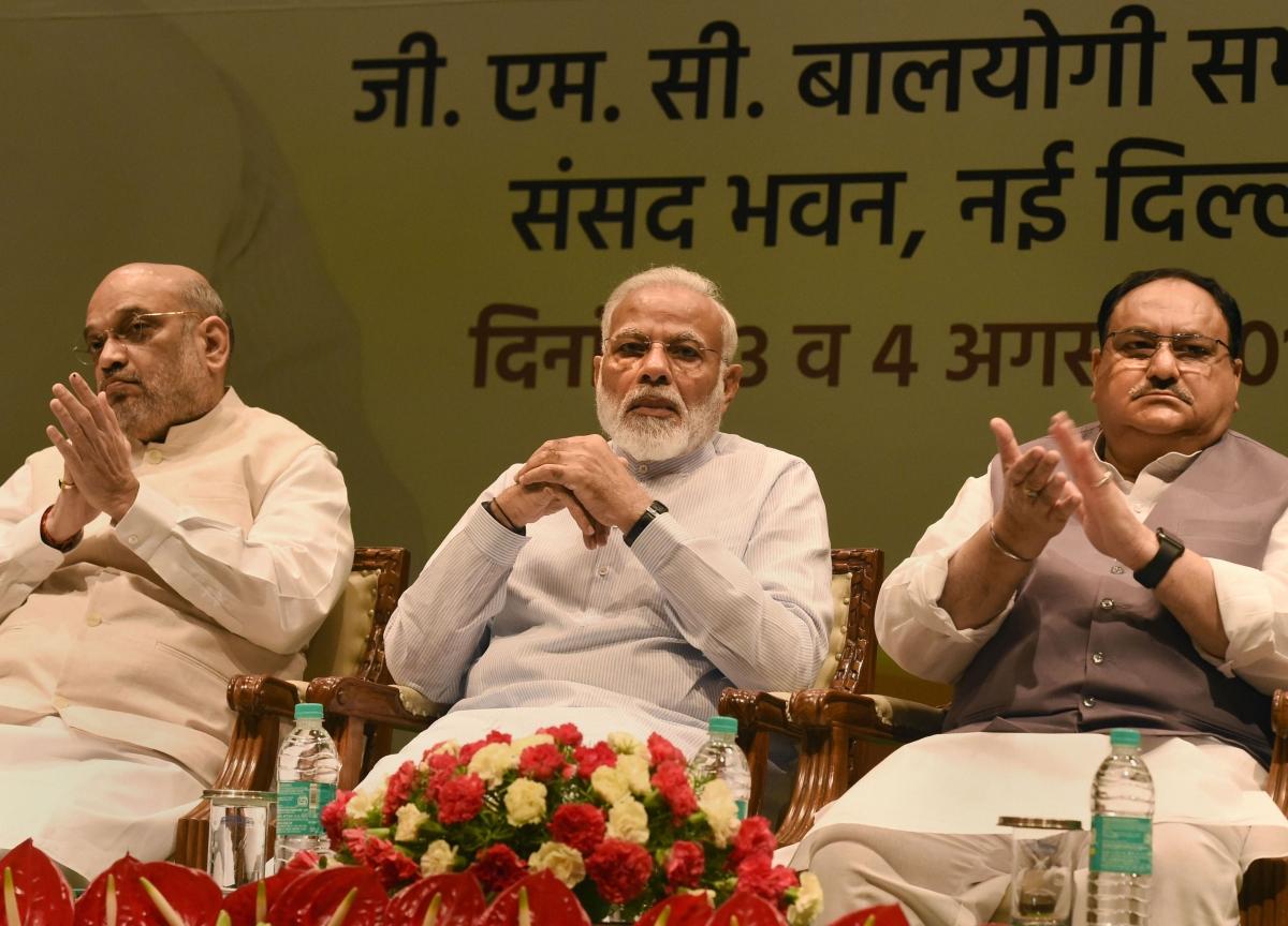 PM Modi Likely To Address Nation On Thursday