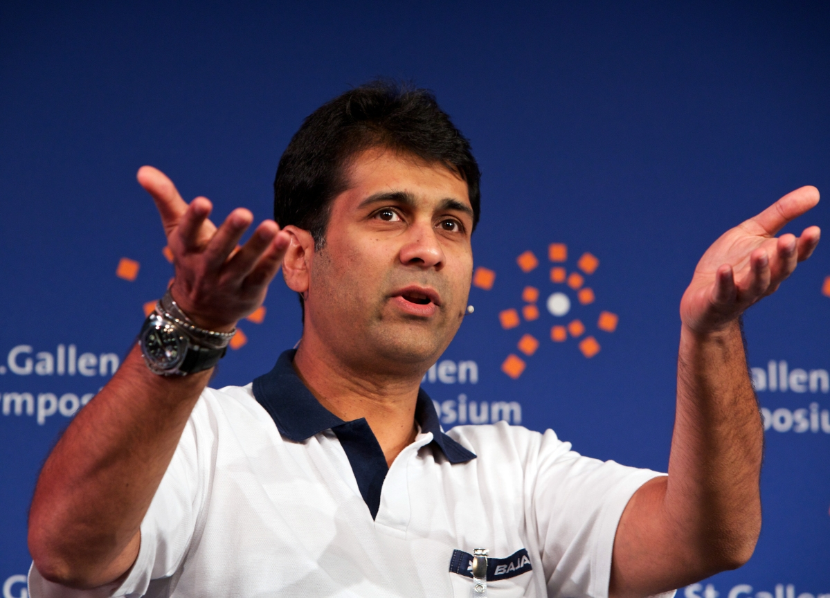 Bajaj Auto Board Approves Reappointment Of Rajiv Bajaj As Managing Director And Chief Executive Officer