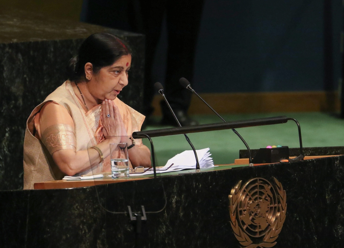 Sushma Swaraj Death: Tributes Pour In From Across The Political Spectrum