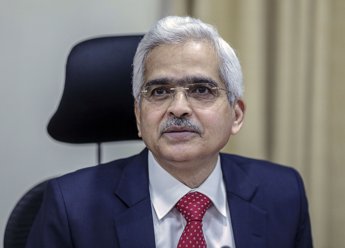 Banks Have So Far Passed 29 Basis Points Of RBI's 75 Basis Points Rate Cut: RBI Governor
