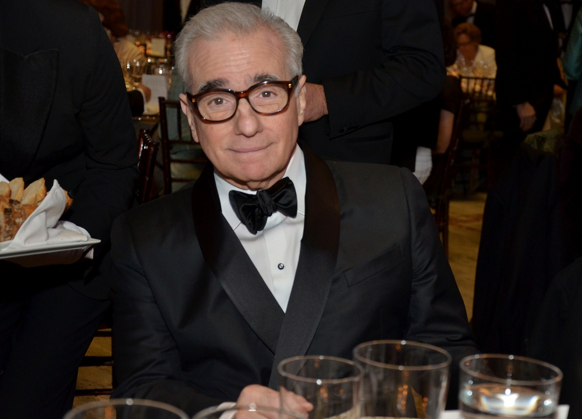 Martin Scorsese Teams With TV Makers to Upgrade Movies at Home