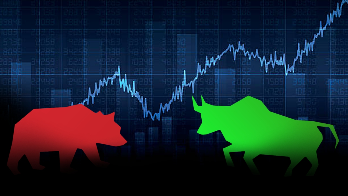 What Is Relative Strength Index?