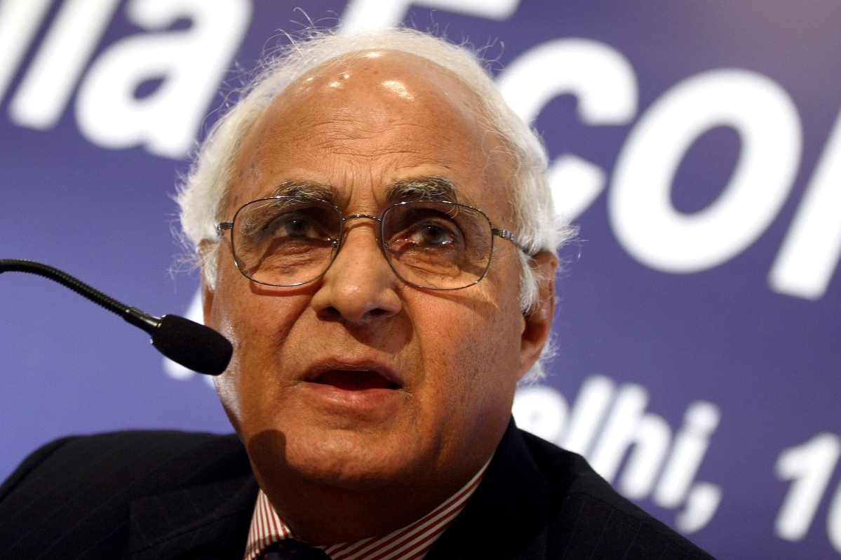 KP Singh Resigns As DLF's Whole-Time Director, To Remain Non-Executive Chairman